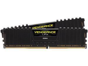 CORSAIR Vengeance LPX (AMD Ryzen Ready) 16GB (2 x 8GB) 288-Pin DDR4 4000 (PC4 32000) Desktop Memory Model CMK16GX4M2Z4000C18