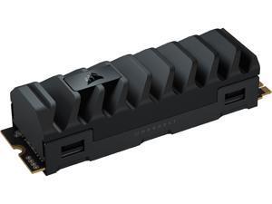 Corsair MP600 PRO XT M.2 2280 4TB PCI-Express 4.0 x4 NVMe 1.4 3D TLC Internal Solid State Drive (SSD) CSSD-F4000GBMP600PXT