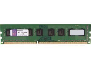 Kingston 8GB DDR3 1600 System Specific Memory Model KTL-TC316/8G