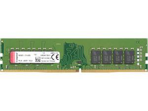 Kingston ValueRAM 16GB (1 x 16GB) DDR4 2400 RAM (Desktop Memory) DIMM (288-Pin) KVR24N17D8/16