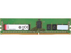 Kingston 16GB (1 x 16GB) DDR4 2400 RAM (System Specific Memory) ECC Reg DIMM (288-Pin) KTD-PE424D8/16G (select Dell)