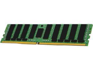 Kingston ValueRAM 64GB DDR4 2400 RAM (Server Memory) ECC Load Reduced DIMM (288-Pin) KVR24L17Q4/64