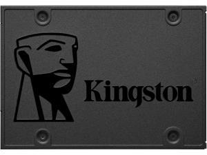 "Kingston A400 480GB SATA 3 2.5"" Internal SSD SA400S37/480G - HDD Replacement for Increase Performance"