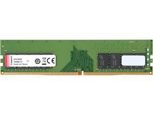 Kingston ValueRAM 8GB (1 x 8GB) DDR4 2400 RAM (Desktop Memory) DIMM (288-Pin) KCP424NS8/8