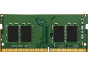 Kingston ValueRAM 8GB 260-Pin DDR4 SO-DIMM DDR4 3200 (PC4 25600) Desktop Memory Model KVR32S22S8/8
