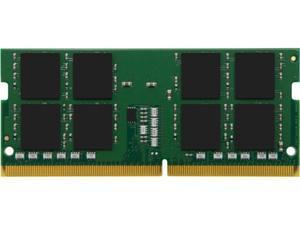 Kingston 8GB 260-Pin DDR4 SO-DIMM DDR4 3200 (PC4 25600) Laptop Memory Model KCP432SS8/8