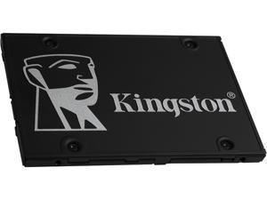 """Kingston 2.5"""" 2TB SATA III 3D TLC Internal Solid State Drive (SSD) SKC600/2048G"""
