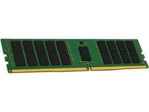 Kingston Premier Series 8GB 288-Pin DDR4 SDRAM ECC Unbuffered DDR4 2666 (PC4 21300) Server Memory Model KSM26ES8/8HD