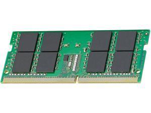Kingston ValueRAM 32GB 260-Pin DDR4 SO-DIMM DDR4 3200 (PC4 25600) Laptop Memory Model KVR32S22D8/32