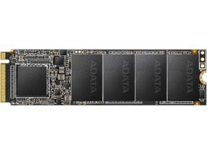 XPG SX6000 Lite M.2 2280 256GB PCI-Express 3.0 x4 3D NAND Internal Solid State Drive (SSD) ASX6000LNP-256GT-C