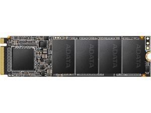 XPG SX6000 Lite M.2 2280 512GB PCI-Express 3.0 x4 3D NAND Internal Solid State Drive (SSD) ASX6000LNP-512GT-C