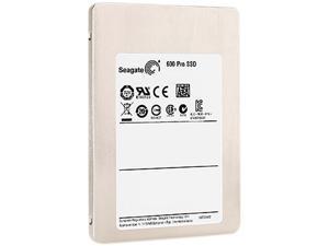 """Seagate 600 Pro ST200FP0021 2.5"""" 200GB SATA III MLC Enterprise Solid State Drive"""
