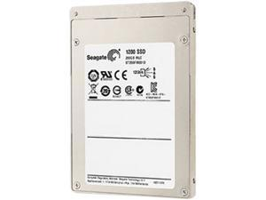 "Seagate 1200 SSD ST200FM0073 2.5"" 200GB SAS 12Gb/s MLC Enterprise Solid State Drive (SED Model)"