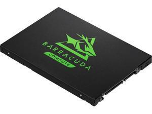 "Seagate BarraCuda 120 2.5"" 2TB SATA III 3D TLC Internal Solid State Drive (SSD) ZA2000CM10003"