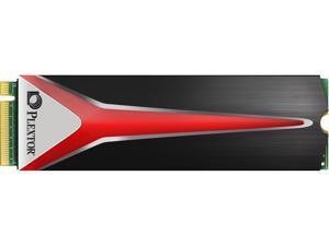 Plextor M8Pe M.2 2280 512GB NVMe PCI-Express 3.0 x4 MLC Internal Solid State Drive (SSD) PX-512M8PeG