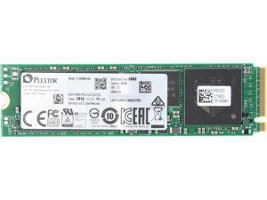 Plextor M9Pe M.2 2280 256GB NVMe PCI-Express 3.0 x4 3D NAND Internal Solid State Drive (SSD) PX-256M9PeGN
