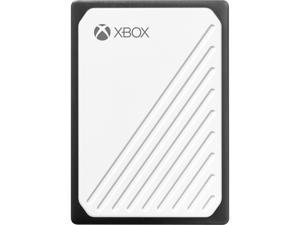 Western Digital 500GB USB 3.0 Gaming Drive SSD Accelerated for Xbox One
