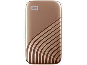 Western Digital My Passport SSD 1TB USB 3.2 Gen2, USB-C Portable Storage