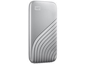 Western Digital My Passport SSD 2TB USB 3.2 Gen2, USB-C Portable Storage