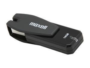 Maxell 16GB 360° USB 2.0 Flash Drive Model 503203