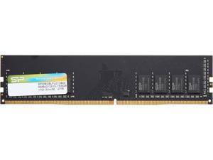 Silicon Power 8GB 288-Pin DDR4 SDRAM DDR4 2133 Desktop Memory Model SP008GBLFU213B02