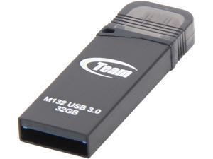 Team M132 32GB USB 3.0 Flash Drive With OTG Support Model TM13232GB01