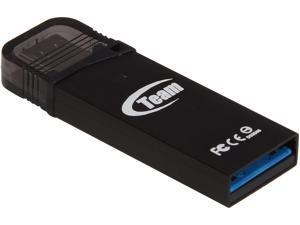 Team M132 64GB USB 3.0 Flash Drive With OTG Support Model TM13264GB01