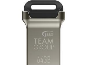 Team 64GB C162 USB 3.2 Gen1 Flash Drive (TC162364GB01)