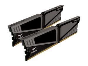 Team T-Force Vulcan 8GB (2 x 4GB) 288-Pin DDR4 SDRAM DDR4 3000 (PC4 24000) Desktop Memory Model TLGD48G3000HC16CDC01