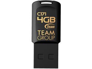 Team Group 4GB C171 USB 2.0 Flash Drive (TC1714GB01)