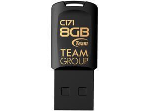 Team Group 8GB C171 USB 2.0 Flash Drive (TC1718GB01)