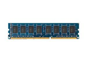 HP 2GB 240-Pin DDR3 SDRAM DDR3 1333 (PC3 10600) Unbuffered System Specific Memory Model AT024AT
