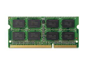 HP 2GB 204-Pin DDR3 SO-DIMM DDR3 1333 (PC3 10600) Memory (Notebook Memory) Model VH640AT