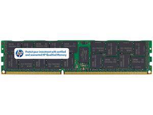 HP 8GB 240-Pin DDR3 SDRAM DDR3 1333 (PC3 10600) ECC Registered System Specific Memory Model 500662-B21