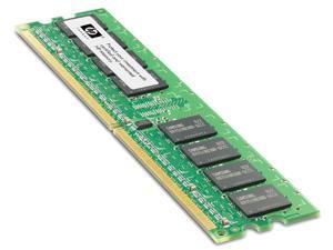 HP 4GB 240-Pin DDR3 SDRAM DDR3 1333 (PC3 10600) Server Memory Model 500672-S21