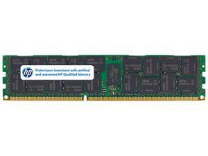 HP 16GB 240-Pin DDR3 SDRAM DDR3L 1333 (PC3L 10600) ECC Registered System Specific Memory Low Voltage Model 647901-B21
