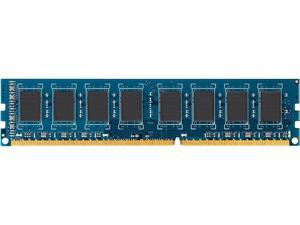 HP 4GB 240-Pin DDR3 SDRAM DDR3 1600 (PC3 12800) Unbuffered System Specific Memory Model B4U36AA