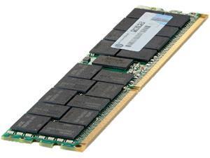 HP 32GB 240-Pin DDR3 SDRAM DDR3L 1333 (PC3L 10600) ECC Load Reduced Memory Kit Model 647903-B21