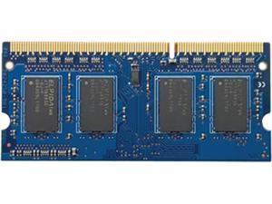 HP 4GB DDR3 1600 (PC3 12800) Memory Model H6Y75ET#AC3