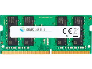HP 8GB 260-Pin DDR4 SO-DIMM DDR4 2133 (PC4 17000) Unbuffered System Specific Memory Model P1N54AA
