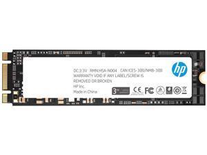 HP S700 M.2 2280 120GB SATA III 3D TLC NAND Internal Solid State Drive (SSD) 2LU78AA#ABC