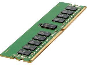 HPE 16GB 288-Pin DDR4 SDRAM Registered DDR4 2933 (PC4 23400) Server Memory Model P00922-B21