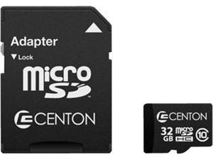 Centon 32 GB microSD High Capacity (microSDHC) - 1 Card