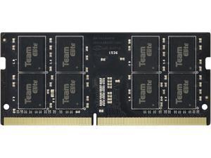 Team Elite 16GB 260-Pin DDR4 SO-DIMM DDR4 2400 (PC4 19200) Laptop Memory Model TED416G2400C16-S01
