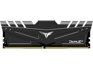 Team T-FORCE DARK Za 32GB (2 x 16GB) 288-Pin DDR4 SDRAM DDR4 3200 (PC4 25600) Desktop Memory (FOR AMD) Model TDZAD432G3200HC16CDC01