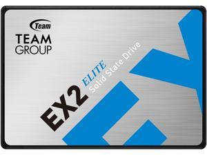 "Team Group EX2 2.5"" 1TB SATA III Internal Solid State Drive (SSD) T253E2001T0C101"