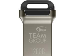 Team 128GB C162 USB 3.2 Gen 1 Flash Drive (TC1623128GB01)