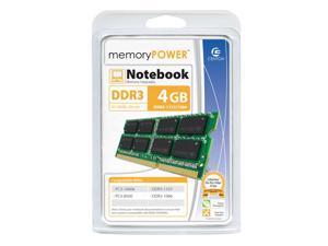 Centon R1333SO4096 4GB DDR3 SDRAM Memory Module