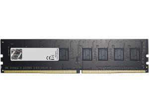 G.SKILL Value Series 32GB 288-Pin DDR4 SDRAM DDR4 2666 (PC4 21300) Desktop Memory Model F4-2666C19S-32GNT