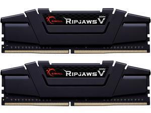 G.SKILL Ripjaws V Series 16GB (2 x 8GB) 288-Pin DDR4 SDRAM DDR4 4000 (PC4 32000) Intel XMP 2.0 Desktop Memory Model F4-4000C18D-16GVK